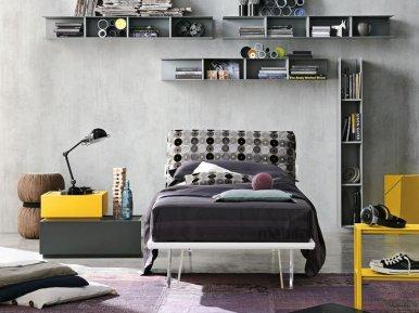PIUMA Gruppo Tomasella Подростковая мебель