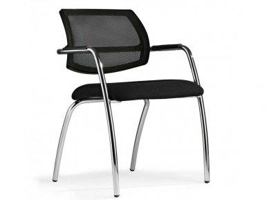 Waiting Della Rovere Офисное кресло