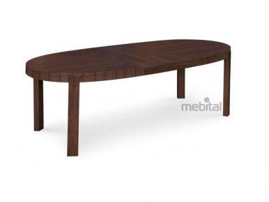 Atelier, CB/398-E Connubia Calligaris Овальный стол