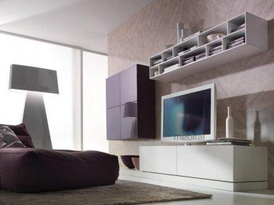 LALTROGIORNO COMP 845 TUMIDEI ТВ-стойка