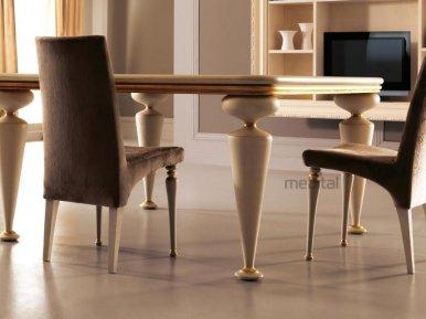 Orione CorteZARI Нераскладной стол