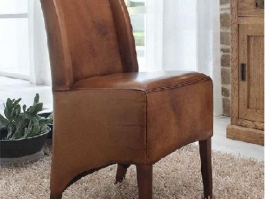 boston light Devina Nais Деревянный стул