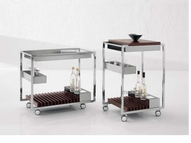 BRANDY Cattelan Italia Сервировочный столик