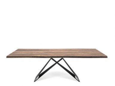 Premier Wood Cattelan Italia Нераскладной стол