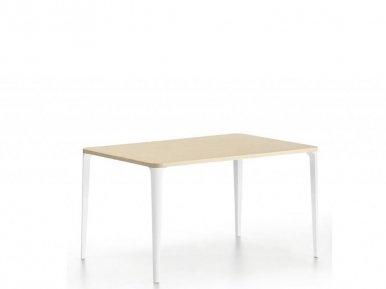 Nene rettangolare MIDJ Нераскладной стол
