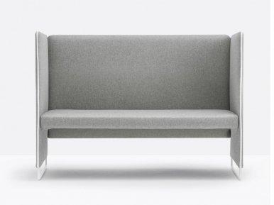 Zippo ZIP2P 100 PEDRALI Офисный диван