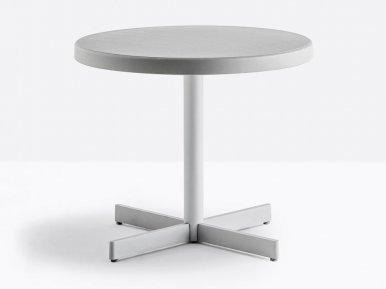 Plastic-X 4740 H500 PEDRALI Нераскладной стол