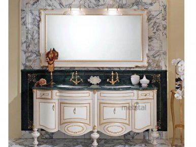 VERSAILLES, COMP. 3 Lineatre Мебель для ванной