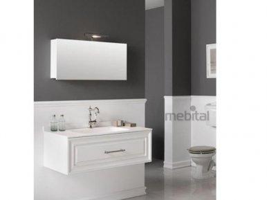 Autoritratto 1 Gaia Mobili Мебель для ванной