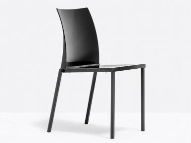 Kuadra 1271 PEDRALI Металлический стул