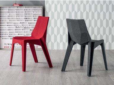Poly XO BONALDO Пластиковый стул