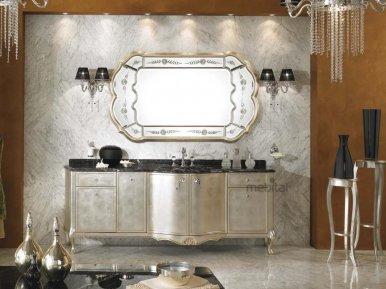 GOLD COMPONIBILE, COMP. 1 Lineatre Мебель для ванной