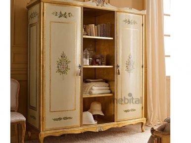 2019 Шкаф (L02) Andrea Fanfani Распашной шкаф