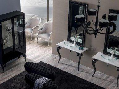 Antares CorteZARI Мебель для ванной