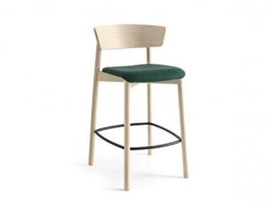 CLELIA CB2121 CONNUBIA Барный стул