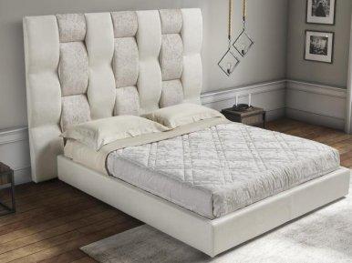 Derek NEW TREND CONCEPTS Мягкая кровать