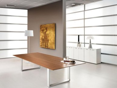 Biquadro Della Rovere Мебель для переговорной