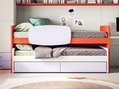 LOBBY BASSO Clever Мебель для школьников