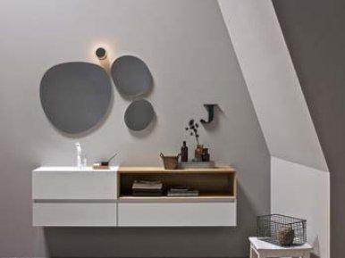 45 COMP6 Birex Мебель для ванной