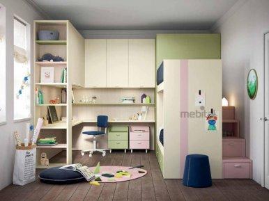 KIDS 28 Nidi Мебель для школьников