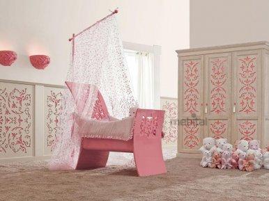 Bebe, 10 HB Halley Мебель для новорожденных
