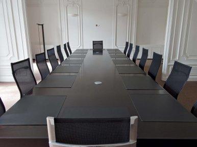 Cx riunione FREZZA Письменный стол