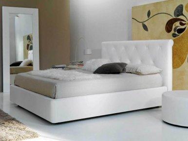 Diamante META DESIGN Мягкая кровать