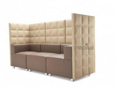 Kuadra Top Kastel Офисный диван