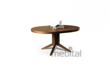 Bryant tavolo Porada Овальный стол