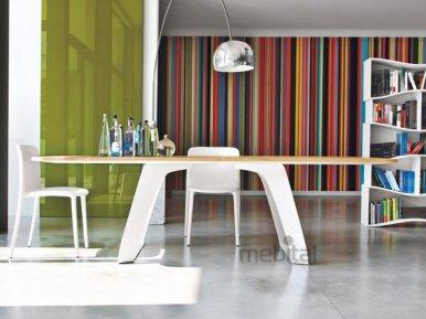 Brenta T8057 Tonin Нераскладной стол