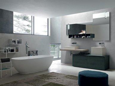LA FENICE, COMP. 16 Arcom Мебель для ванной