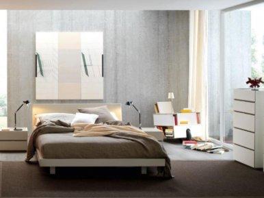 Brio SANGIACOMO Кровать