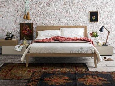 Dorian 180 Alf DaFre Мягкая кровать