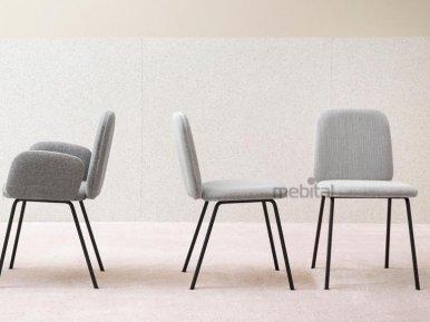 LEDA Miniforms Мягкий стул