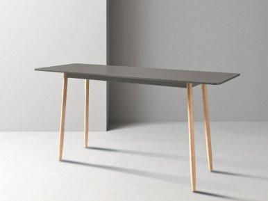 Nucleo tavoli alti MARTEX Нераскладной стол
