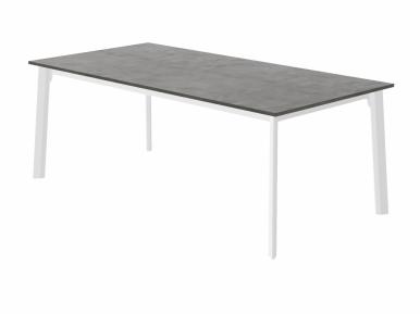 Drop basic table POINTHOUSE Нераскладной стол