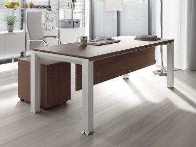Asset metallica FREZZA Письменный стол