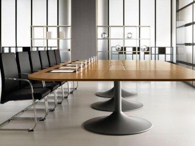 Uni Della Rovere Мебель для переговорной