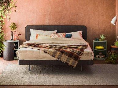 Clipper Alf DaFre Мягкая кровать