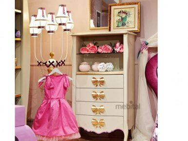 Arabesque Giusti Portos Мебель для школьников