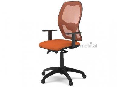 Galassia Rete Evo Las Mobili Офисное кресло