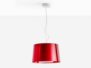 L001 L001SBA PEDRALI Потолочная лампа
