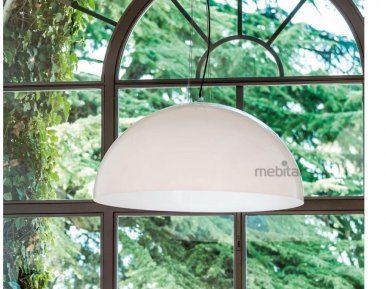 CUPOLONE Cattelan Italia Потолочная лампа