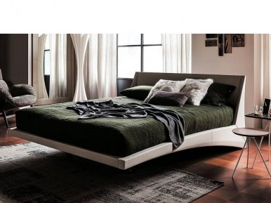 Dylan Cattelan Italia Мягкая кровать
