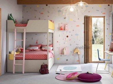 KIDS 14 Nidi Мебель для школьников