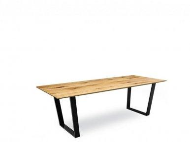 U.Table 848.28 TONON Нераскладной стол