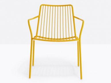 Nolita 3659 PEDRALI Металлический стул