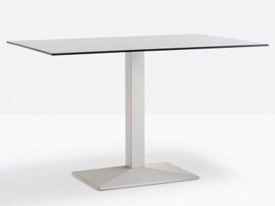 Quadra 4570 PEDRALI Нераскладной стол