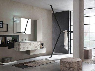 LA FENICE DECOR, COMP. 24 Arcom Мебель для ванной