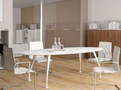 Segno Della Rovere Мебель для переговорной